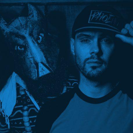 DJ DENS + SOLA PLEXUS